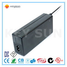 Adaptador de CA 18V 5A Fonte de alimentação 90W com conector de 5.5 * 2.1mm
