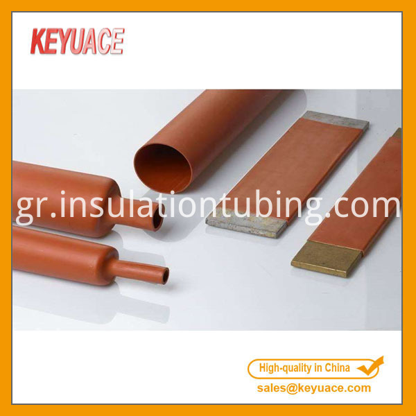 Busbar Heat Shrinkable Tube