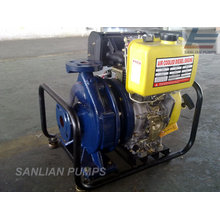 Hot Sale 5.5kw Diesel Engine Pump with High Quality