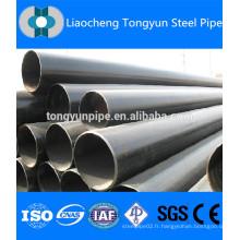 Tube en acier doux DIN 2391 st37