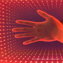 Amazing 50*50cm Patented Product LED Interactive Dance Floor