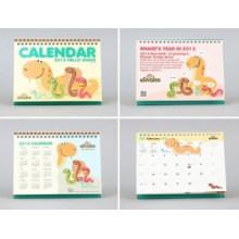 Kalender des Berufslieferanten-2015