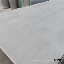 Stain & Scratch resistance artificial marble stone tiles,polyester resin stone