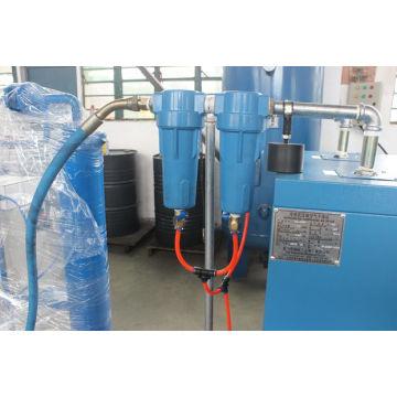 Высококачественный прессованный воздушный фильтр