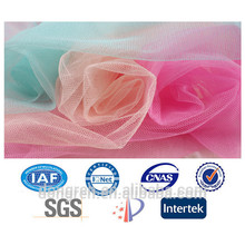 Tissu de moustiquaire