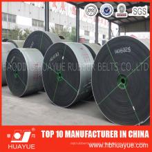 Heat Resistant Conveyor Belts Hr T3 Grade