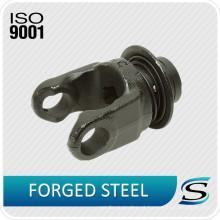 TS16949 Spline de Garfo de Eixo de Movimentação Personalizado