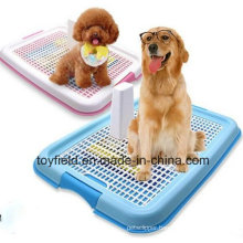 Pet Toilet Plastic Portable Toilet Dog Potty