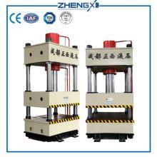 Best 4 Column Deep Drawing Hydraulic Press 50Ton