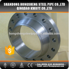 stainless steel investment casting flange for agriculture