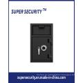 B tasa frente carga tolva seguro (SFD61)