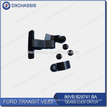 Transit VE83 Glass Lock Catch 86VB B29741 BA