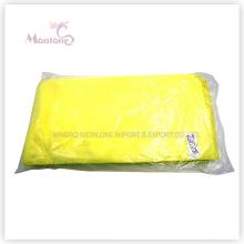 Chiffon microfibre de serviette de nettoyage de cuisine de ménage de 40 * 40cm