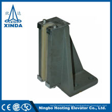 Spare Parts Elevator Parts Door Elevator /Lift Guide Shoe