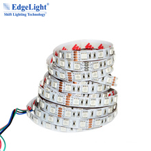 24v Flexible RGB led strip 5050 with CE RoHS