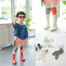 Lovely Baby Cotton Tights Pantyhose Socks with Cartoon Designs