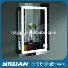 Hangzhou Led Light Makeup Mirror Rectangle LED Light Mirror
