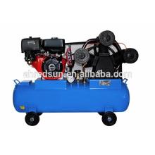 Diesel Kolben Luftkompressor zum Verkauf 10HP RSJVD1.2 / 14