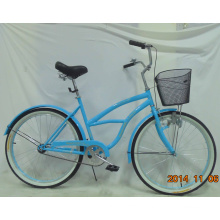 "Real Factory 26"" Lady Type Beach Bicycle (FP-BCB-C026)"