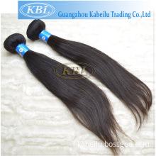 100% Brazilian Virgin Hair Straight Weave (KBL-BH-ST)