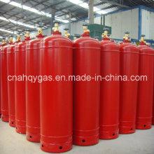 Acetylene Gas Filled 40L Cylinder