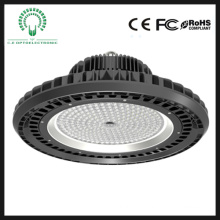 High Luminance 100W/150W/200W LED High Bay Light with Meanwell Driver