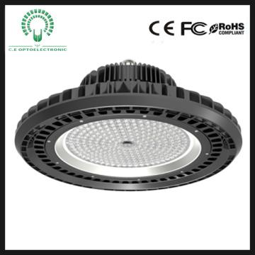 Lumière industrielle de la haute baie 100W / 150W / 180W LED de l'échantillon / RoHS LED