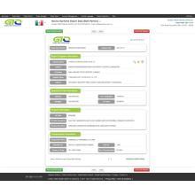 Mexico Import Custom Data of GASOLINE GENERATOR