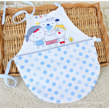 Cotton Baby Bib with Nice Printing
