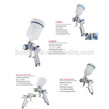 Color Spray Gun HVLP spray gun COLORIT mini gun