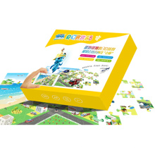 Buen regalo 3D Puzzle Juguetes