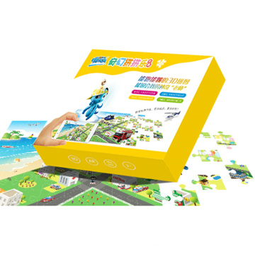 Good Gift 3D Puzzle Toys