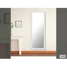 Factory supplier 3-5 mm silver golden hotel or home floor standing mirror