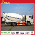 Zement-LKW-Mischer-Massen-Tankmaschinen-Zement-Mischer