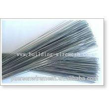 Electro Galvanized Cut Wire 12 Gauge in China hergestellt