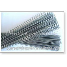 Electro galvanizado cortar fio calibre 12 fabricados na China