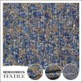 Обслуживание OEM различных видов модной стрейч-поли плитке ткани