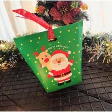 축제 웨딩 선물 테이퍼 토트 랩 가방