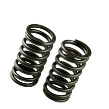 The qualified compression spring