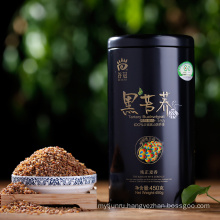 Chinese organic black buckwheat tea for diabetes