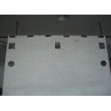 Micro Polypropylene Needle Felt Press Filter Cloth