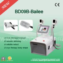 Bd09b Machine de minceur à vide Cryolipolysis pour l'utilisation du salon