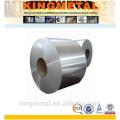 Bobina de aço inoxidável ASTM A240 (201 302 304 321 316 L 310S 409 410 430)