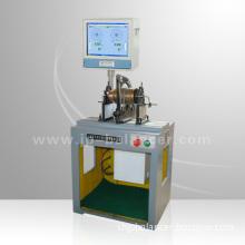 Balancing Machine for Electric Hoist Motors (PHQ-16A)
