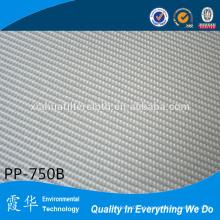 Hot venda filtro de ar tecido de filtro impermeável tecido