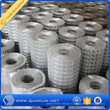 Treillis métallique soudé de Chine Top Fabricant