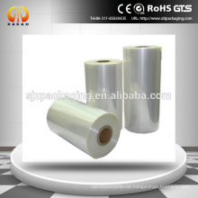 Flammschutzmittel Polyester Polyester 25my