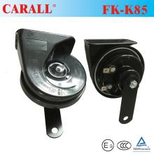 Cuerno eléctrico auto impermeable del cuerno de 12V Klaxson con la bobina de cobre