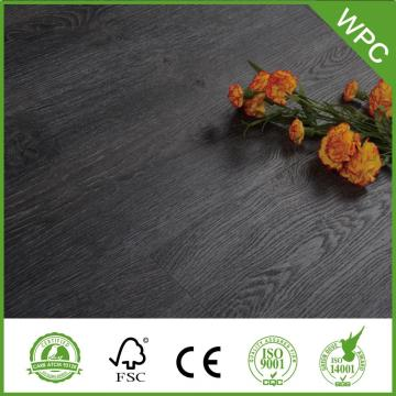 8,5 mm WPC Core Flooring 1mm Cork