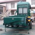 Leinsamen-Reiniger-Linsen-Kräutersamen-Reinigungsmaschine